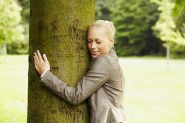 מיחזור נייר וסביבה ירוקה